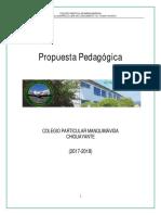 Propuesta-Pedagógica