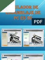Simulador de Ensamblaje de Pc en 3d