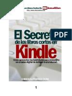 Secretos Libros Cortos
