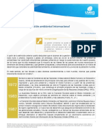 DS U1 L3 Evolucion de La Gestion Ambiental Internacional