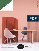 Medio Cursos de Diseño 2019