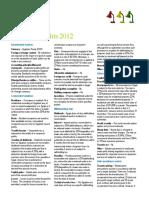 Dttl Tax Highlight 2012 Egypt