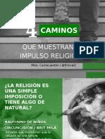 Religión 101