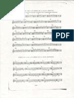Teclado Compilacion de Antonietta