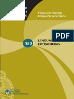 NAPs Lenguas Extranjeras