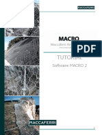 MACRO 2 SoftwareManual ESP