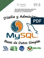 APUNTES DISEÑA Y ADMINISTRA DATA BASES 2019 - ALUMNO.docx