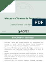 PPT ROFEX - Operaciones con Futuros.pdf