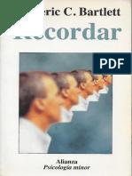 Recordar- F.Bartlett.pdf
