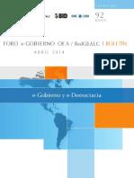 Boletín OEA 92 e-Gobierno y e-Democracia.pdf