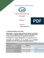 Investigación de La Segunda República.docx