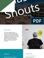 Class Shouts - URBE - Ciclo Educativo.pptx