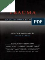 Cathy Caruth (ed.) - Trauma_ Explorations in Memory-Johns Hopkins University Press (1995).pdf