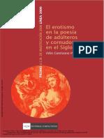 El erotismo en la poesía de adúlteros y cornudos en el Siglo de Oro.pdf