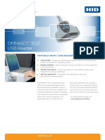 Omnikey 3021 Usb Reader Ds En