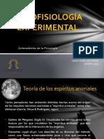 Psicofisiología experimental