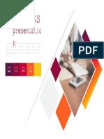 How to Design Super Creative Business Presentation
