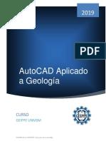 AutoCAD Temario Geippe 6