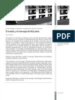 El medio y el mensaje de McLuhan.pdf