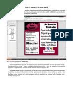QUE ES ANUNCIO EN PUBLISHER.docx