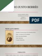 Unidad 5 Pedro Justo Berrío - Manuela Restrepo