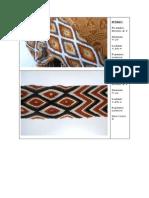 Catalogo correas wayuu