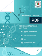 Genome Editing Medical PowerPoint Templates