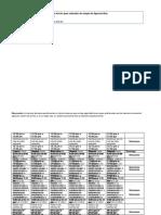 Plan de Accion Agencia Way 2019