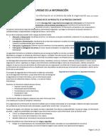 Apuntes - Unidad 3 - Auditoría de Sistemas