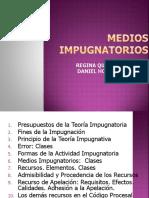 TEORIA IMPUGNATORIA- PARA EXPOSICION.ppt