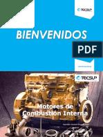 U3 Componentes Del Motor - Elementos Móviles