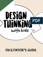 Design Thinking Facilitator Guide