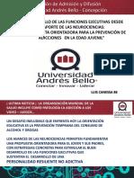 Luis Canessa 2018 UNAB