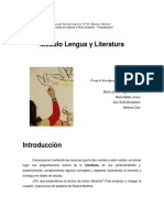 Ondinas - L. Bodoc