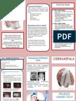 Leaflet Ck