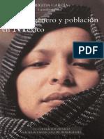 Brígida García_1999_Mujer, género y población en México.pdf