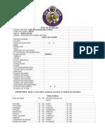 Ficha Inscripcion Aventureros Modificada