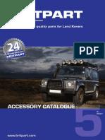 241943327 Catalogue BRITPARTS PDF
