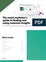 Smart Marketer eBook