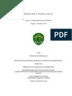 8. Dok Pemilihan Lingkungan Maloy.pdf