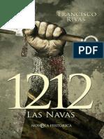 1212, Las Navas - Francisco Rivas.epub