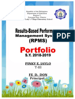 Rpms Cover