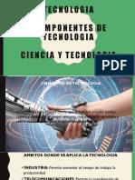 Componentes de Tecnologia Equipo 2