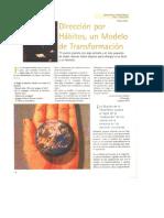 Implantación DPH