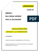 ASIGNACION DE LIDERAZGO Clase 16.docx