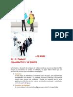 Anexo No. 2 -Los Roles en El Trabajo de Equipo (1) (1)
