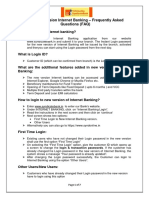 Ib Guidelines-fcdb12.0 Customer Faq