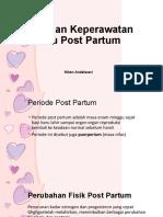 Post part