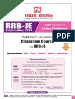 383imguf Classroom Course RRB JE