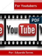 Guide For Youtubers Make Thousands of Dollars with YouTube.pdf